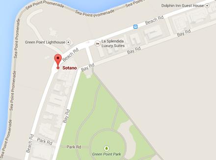 sotano google maps
